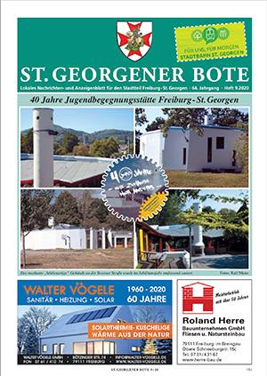 St G B 20 09